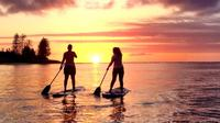 Early Morning Weekend Paddleboard Special
