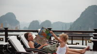 3-Day Escape to Legendary Halong Bay on Calypso Cruiser from Hanoi