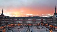 Madrid Walking Private Tour: Very Best of City Center - Madrid -