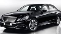 Private Luxury Transfer from Barcelona City Centre to El Prat Airport Private Car Transfers