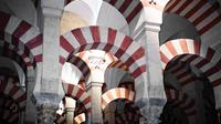 Great Mosque-Cathedral of Cordoba History Tour