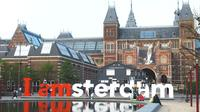 Private Tour: Skip-the-Line Van Gogh Museum and Rijksmuseum Amsterdam Guided Tour