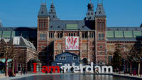 Skip the Line: Rijksmuseum and Amsterdam Historical Small Group Tour