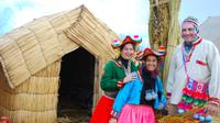 Private Day Tour of the Uros Floating Islands and Taquile Island