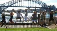 Small-Group Sydney City Walking Tour, Sydney City Tours and Sightseeing