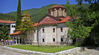 1-DAY TRIP FROM PLOVDIV TO WONDERFUL BRIDGES - BACHKOVO - ASENS FORTRESS image 1