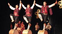 Panoramic Sofia Evening Tour with Bulgarian Folklore Show and Dinner image 1