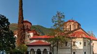 Plovdiv Bachkovo Monastery and Assens Fortress Day Trip from Sofia image 1
