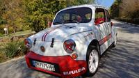 Tour of Sliven with Fiat Abarth image 1