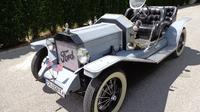Tour of Sliven with Ford T Speedster image 1