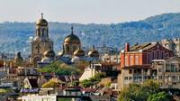 Varna Walking and Wine Tasting Tour: Explore the French Traces in the History of the City image 1
