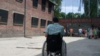 Wheelchair Accessible Tour to the Auschwitz - Birkenau Museum from O?wi?cim
