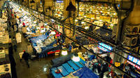 Full-Day Culinary Tour of Seoul Including Noryangjin Fish Market and Korean BBQ Dinner