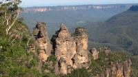 Blue Mountains Eco Active Day Trip from Sydney, Sydney City Tours and Sightseeing