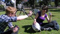 Buenos Aires North City Bike Tour - Buenos Aires -