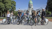 Buenos Aires South City Center Bike Tour  image 1