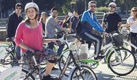 Spring Special: Buenos Aires in a Day: Full-Day Bike Tour image 1
