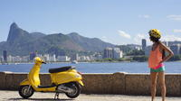 Independent Scooter Rental in Rio de Janeiro with Hotel Delivery image 1