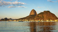 Private Rio de Janeiro Layover Tour from the Airport Private Car Transfers