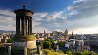3-Day Edinburgh Weekend Break by Rail from London