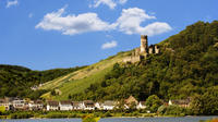4-Day Germany Rhineland Tour at Easter from London