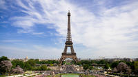 4-Day Paris and Champagne Region Break at Easter