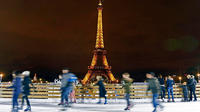 4-Day Paris Break at Christmas from London