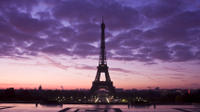 Independent 3-Day Paris Short Break from London