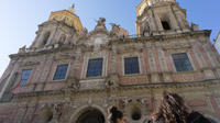 Centre Ville Invisible Gems de Séville Walking Tour - Seville -