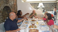 Traditional Lunch or Dinner at the Mykonian Spiti
