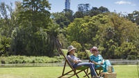 Royal Botanic Gardens Melbourne: Deck Chair Sessions