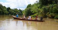 3-Day Amazon Expedition Pacaya Samiria National Reserve