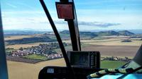 6-Mile Helicopter Buzz Flight from Ayrshire