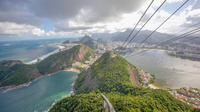 Rio de Janeiro City Tour with Airport Arrival Transfer Private Car Transfers