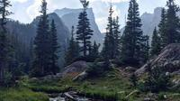 Discover Rocky Mountain National Park from Denver