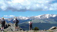 Mount Evans Tour: Best Views Close to Denver