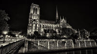 Nights of Terror Paris Dracula and Ghost Tour