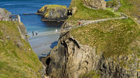 3-Day Northern Ireland Tour from Dublin including Giant's Causeway and Carrick-A-Rede Rope Bridge image 1