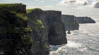 3-Day Southern Ireland Tour Including Galway and Kerry from Dublin  image 1