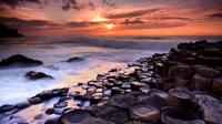 Giant's Causeway Guided Day Tour from Belfast Including Admission to the Visitor Centre image 1