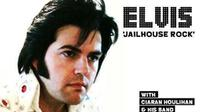 Elvis does the Jailhouse Rock at Crumlin Road Gaol Belfast image 1