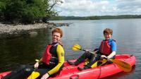 Kayaking Tour  from Killarney Including Ross Castle image 1
