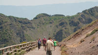 4-Hour Mt Vesuvius Tour from Sorrento
