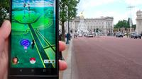 Private Tour: Pokemon Go Tour in London