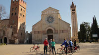 Bike Tour: 3-Hour Browsing around Verona