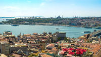 Golden Horn Istanbul Visite - Istanbul -