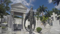 Guayaquil Cemetery Tour image 1