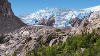 Private Day Trip to Folgefonna Glacier from Bergen image 1