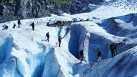 Private Full-Day Trip to Folgefonna Glacier with Blue Ice Hike from Bergen image 1