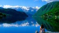 Private Tour: Full-Day Round Trip to Hardangerfjord from Bergen image 1